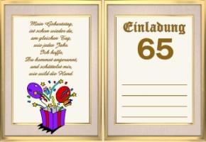 Einladungskarten Geburtstag Jahre 70 Einladungskarten Geburtstag Jahre ...