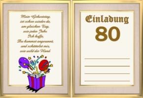 Einladungskarten Geburtstag Jahre 79 Einladungskarten Geburtstag Jahre