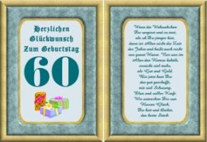 Geburtstagswunsche Zum 60 Geburtstag Kostenlos Hylen Maddawards Com