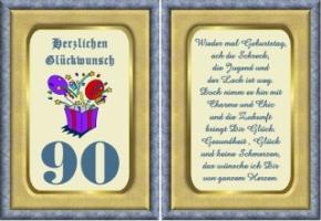 90ter geburtstag sprüche